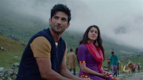 Kedarnath Box Office Collection