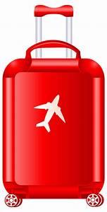Suitcase transparent images free download clip art ...
