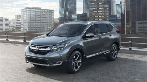 Best Honda Crv Model by 2018 Honda Cr V Review Features Trim Levels Interior