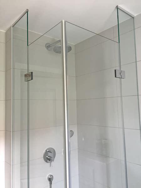 Duschabtrennung Badewanne Ohne Bohren Grafffitcom