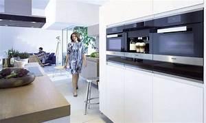 Küche Der Zukunft : intelligente wei e ware in der k che der zukunft pc magazin ~ Buech-reservation.com Haus und Dekorationen