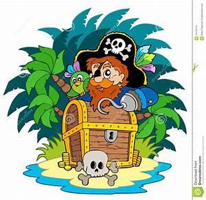 Poetisch Kleine Insel : kleine insel und pirat mit haken lizenzfreies stockfoto bild 14478175 ~ Watch28wear.com Haus und Dekorationen