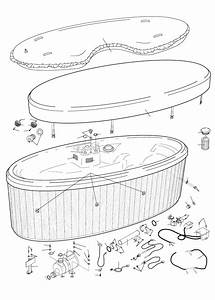 Page 19 Of Weslo Hot Tub Wlhs20702 User Guide