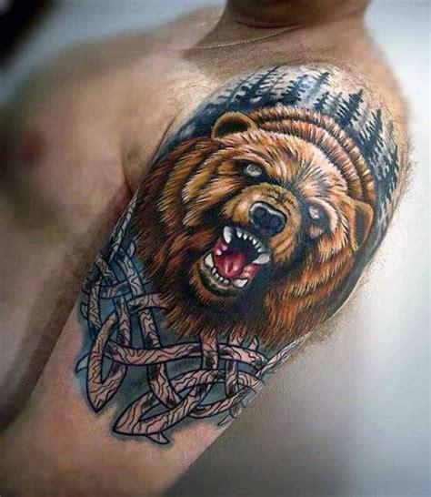 tatouage  synonyme de force