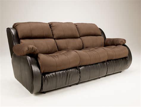 Presley Espresso Full Sleeper Sofa  Convertible Sleeper Sofas