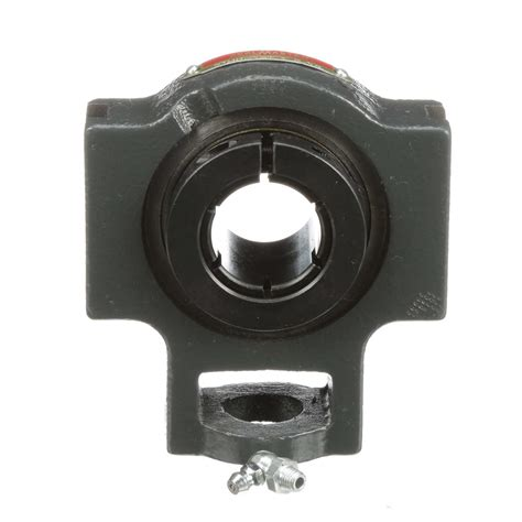 mounted cast iron wide slot   housing frame assembly ball bearing  bearing steel