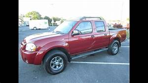 Sold 2004 Nissan Frontier Crew Cab Xe Meticulous Motors Inc Florida For Sale