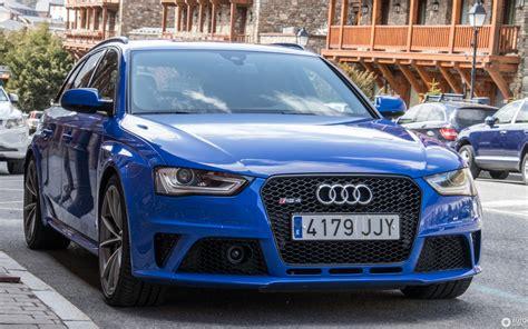 Audi Rs 4 2017 by Audi Rs4 Avant B8 Nogaro Selection 14 April 2017