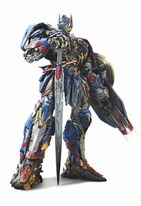 Transformers  The Last Knight Official Packaging Art