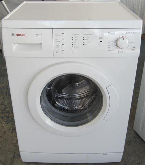 waschmaschine bosch maxx 6 wae 28140 1400u min in berlin waschmaschinen kaufen und