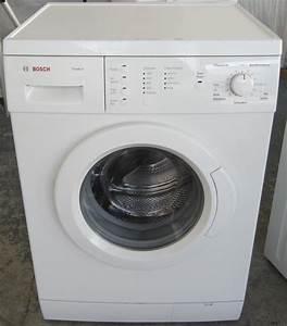 Bosch Waschmaschine Reparaturanleitung : super waschmaschine bosch maxx 6 wae 28140 1400u min in ~ Michelbontemps.com Haus und Dekorationen