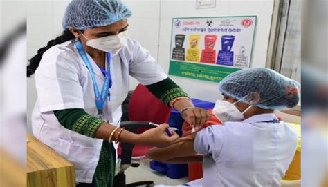 COVID-19 Vaccination Drive Day 7: 2.28 Lakh People ...