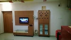 Pooja Ghar In Living Room - [peenmedia com]