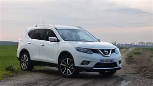 Nissan X Trail 2016 Avis : essai nissan x trail dig t sur la route du succ s blog automobile ~ Gottalentnigeria.com Avis de Voitures