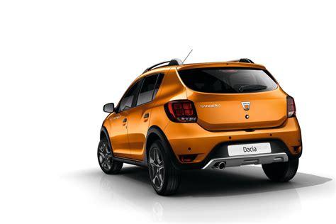 Dacia Se Summit Range Coming To Uk, Prices Start At £