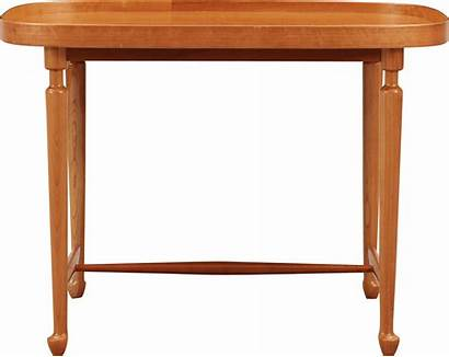 Table Clipart Clip Transparent Background Wooden Tables