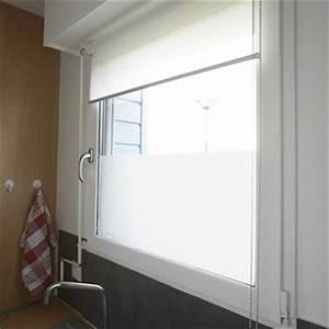 film sans tain film anti chaleur film adhesif pour With salle de bain design avec film décoratif pour fenêtre