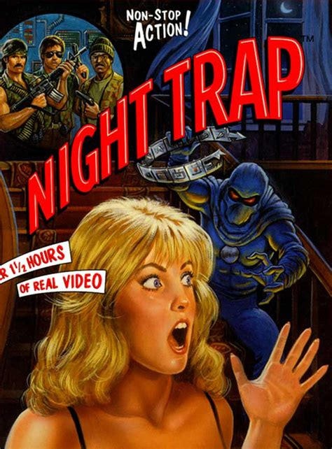 night trap  closer       controversial