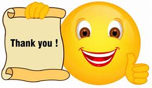Animated Happy Face Thank You Pictures to Pin on Pinterest ...