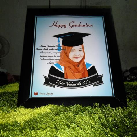 hadiah wisuda terkini anti mainstream ragam fashion
