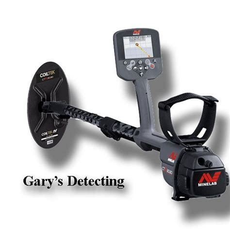 testing the minelab ctx 3030 metal detector with the new coil from coiltek minelab ctx3030