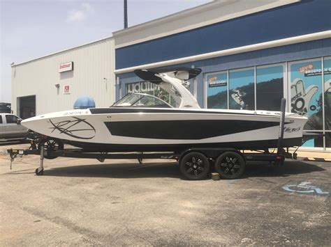 Tige Boats Usa by Tige Boats Rz4 2011 For Sale For 66 500 Boats From Usa