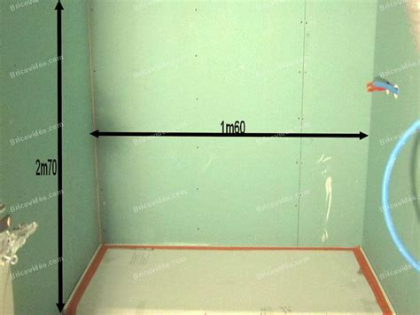 pose de faience dans une pose carrelage questions r 233 ponses conseils pose de fa 239 ence murale dans une salle de bains