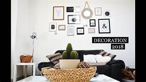 Photo Deco Salon : d coration salon id es d co 2018 youtube ~ Melissatoandfro.com Idées de Décoration