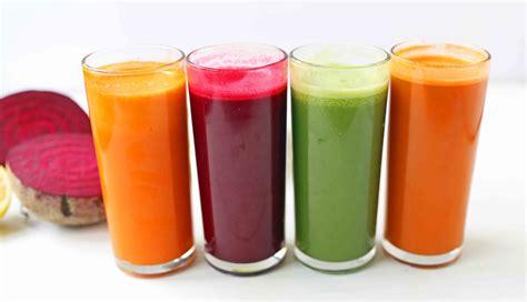 juice fruit vegetable healthy recipes cleanse combinations honey modern juices fresh drink health juicing greens celery below lemon benefits fovconsulting