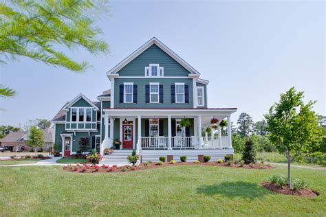 award winning farmhouse plan rt architectural designs house plans