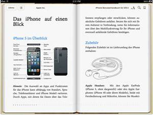 Iphone 6 Handbuch : benutzerhandbuch f r das iphone 5 als e book erh ltlich iphone ~ Orissabook.com Haus und Dekorationen