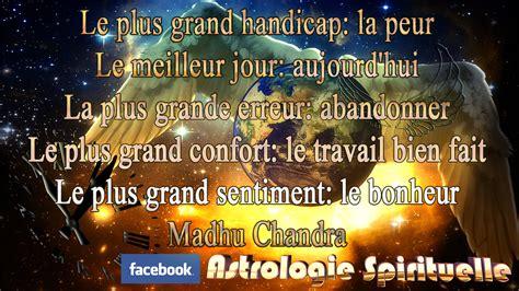 les panneaux citations du groupe facebook astrologie