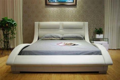galeton platform configurable bedroom set queen size white