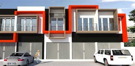 70 desain rumah minimalis ruko 2 lantai desain rumah
