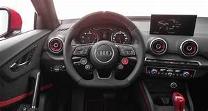 Audi Q2 Interieur : audi q2 par neidfaktor ambiance de r8 l 39 int rieur ~ Medecine-chirurgie-esthetiques.com Avis de Voitures