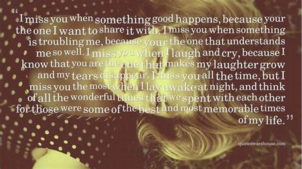 #I #Miss #You #Quotes #Sayings #And #Picture #Quotes