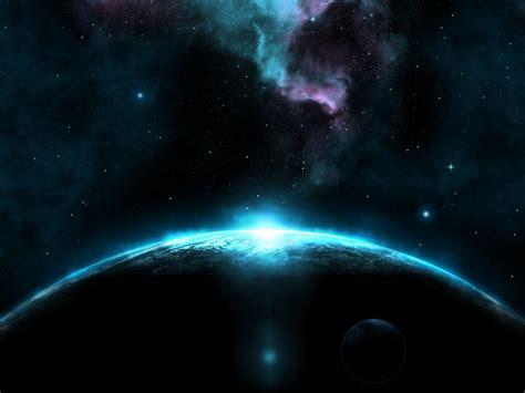 Cosmic Osx Wallpaper