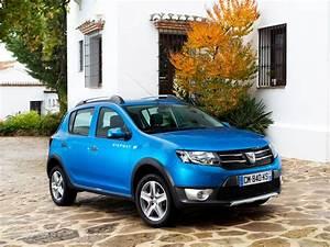 Equipement Dacia Sandero Stepway Prestige : albums photos dacia sandero 2 stepway 1 5 dci 90 prestige ~ Gottalentnigeria.com Avis de Voitures