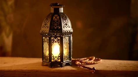 traditional ramadan lantern  islamic rosary islamic