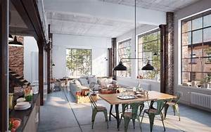 2019, Trend, Watch, Farmhouse, Style, Is, Out, Industrial, Vibes