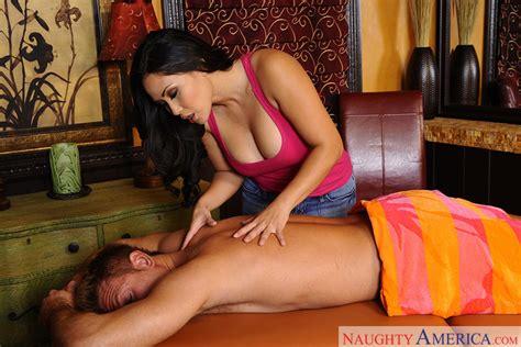 Jessica Bangkok And Bill Bailey In My Naughty Massage