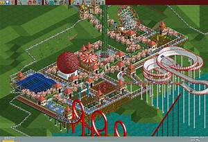 Rollercoaster Tycoon Heise Download