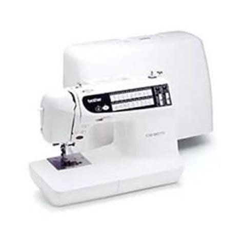 Brother Computerized Sewing Machine Cs8072 Cs8072 Reviews