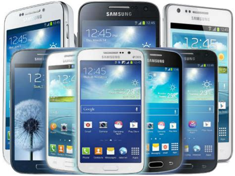 smartphones for samsung to reduce their smartphone lineup by 30 next year