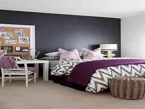 gorgeous 20 gray purple bedroom ideas design inspiration With gray color schemes for bedrooms