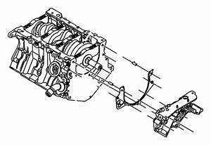 Diagram  2009 Dodge Nitro Engine Timing Diagram