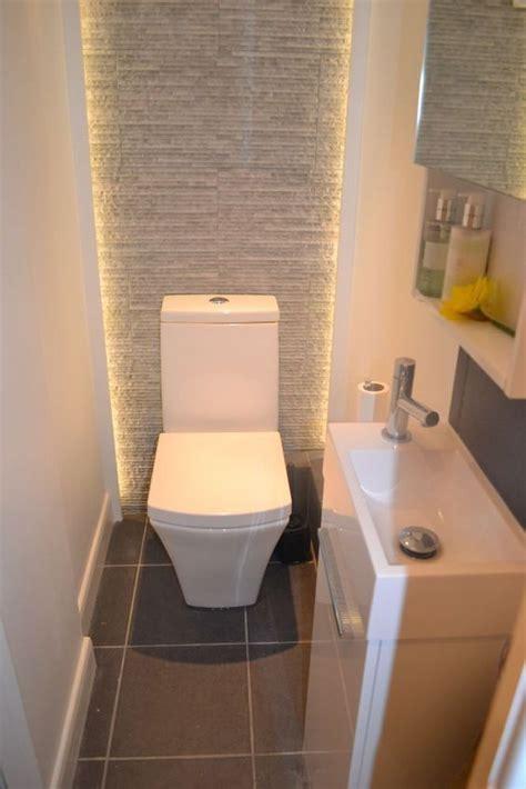Decorating Ideas Small Cloakrooms by 44 Ideas Para Decorar Y Organizar Ba 241 Os Peque 241 Os Interiores