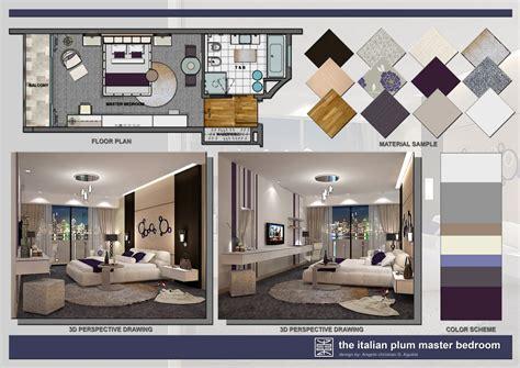 angelo aguilar interior design portfolio  italian plum