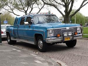 1980 Chevrolet Silverado Pickup