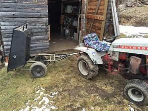 Traktor Mit Hänger : traktor mit h nger ~ Jslefanu.com Haus und Dekorationen